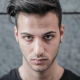 Edoardo Calvo