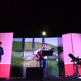Davide Grilli & Clamorosi Trio
